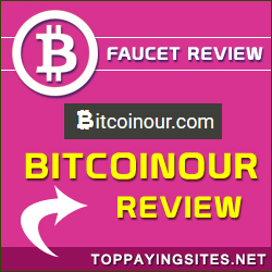Bitcoinour Review Payment Proof