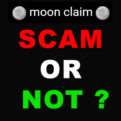 moonclaim.co.in is scam ?