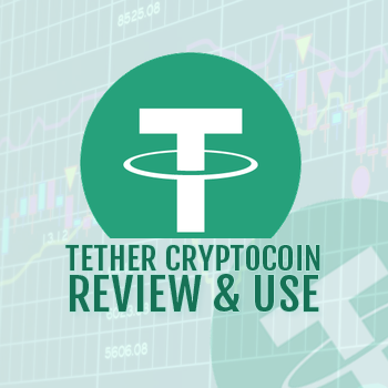 Tether (cryptocurrency)