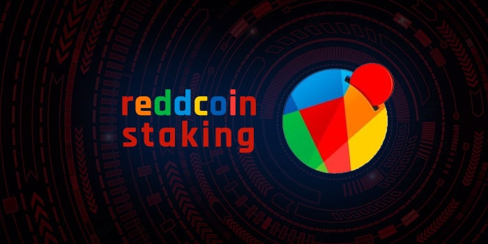 REDDCOIN Staking : How to earn more on RDD COIN